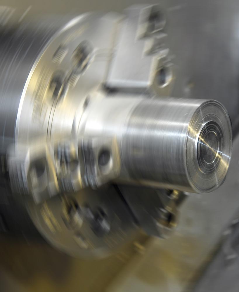 CNC Draaien van kunststof en metaal | TMI Group | Hengelo | Frezen | CNC Frezen