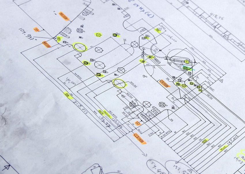 Tekening | 3D | Ontwerpen | Advies | Ontwikkelingen | TMI Group | Hengelo | Twente | Tanke | Matthieu Tanke